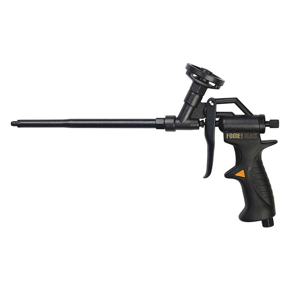Пистолет для монтажной пены FOME FLEX BLACK EDITION