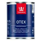 Грунтовка Тиккурила ОТЕКС 0,9л матовая алкидная