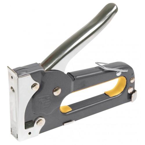 Степлер скобозабивной 6х14 мм TOPEX (тип53)