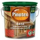 Пинотекс база-грунт 2,7 л (Эстония)