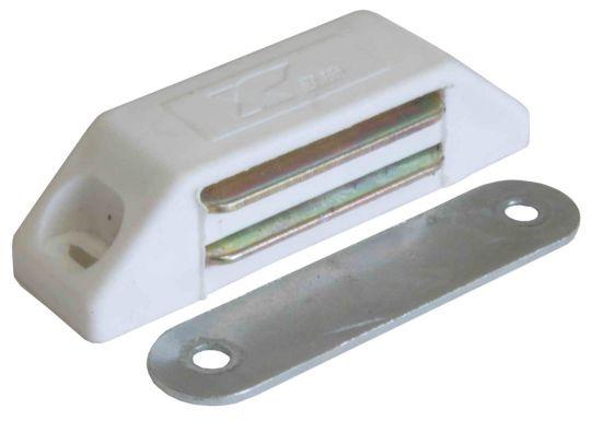 Фиксатор магнитный Б бел