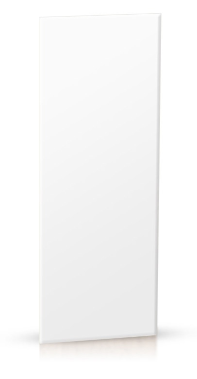 ПВХ панель  3000х250х8 Матовая Снежанна