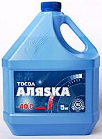 Тосол АЛЯСКА А-40 5 кг