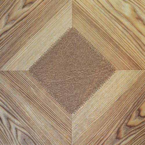 Ламинат Hessen Floor/Grand  Ясень кремовый 1200*400*12мм  (1уп.-2,4кв.м) 33 кл.