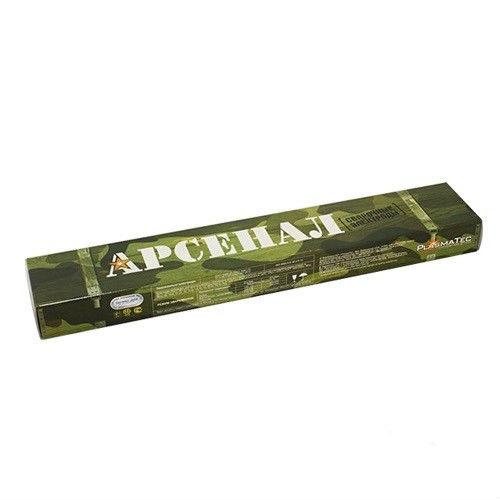 Электроды АРСЕНАЛ MP-3,ф3(1кг)