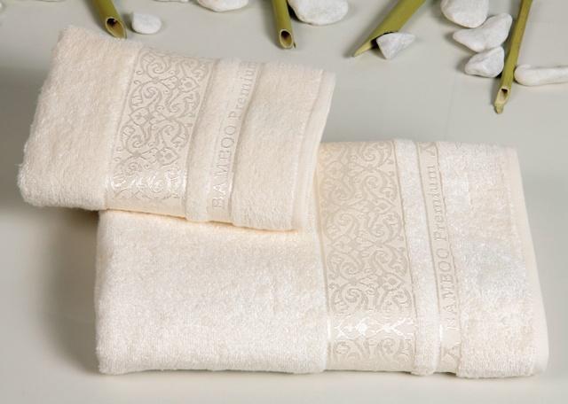 Комплект полотенец 1106