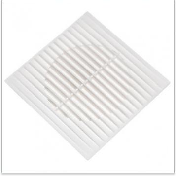 Решетка с москитной сеткой 1313Г