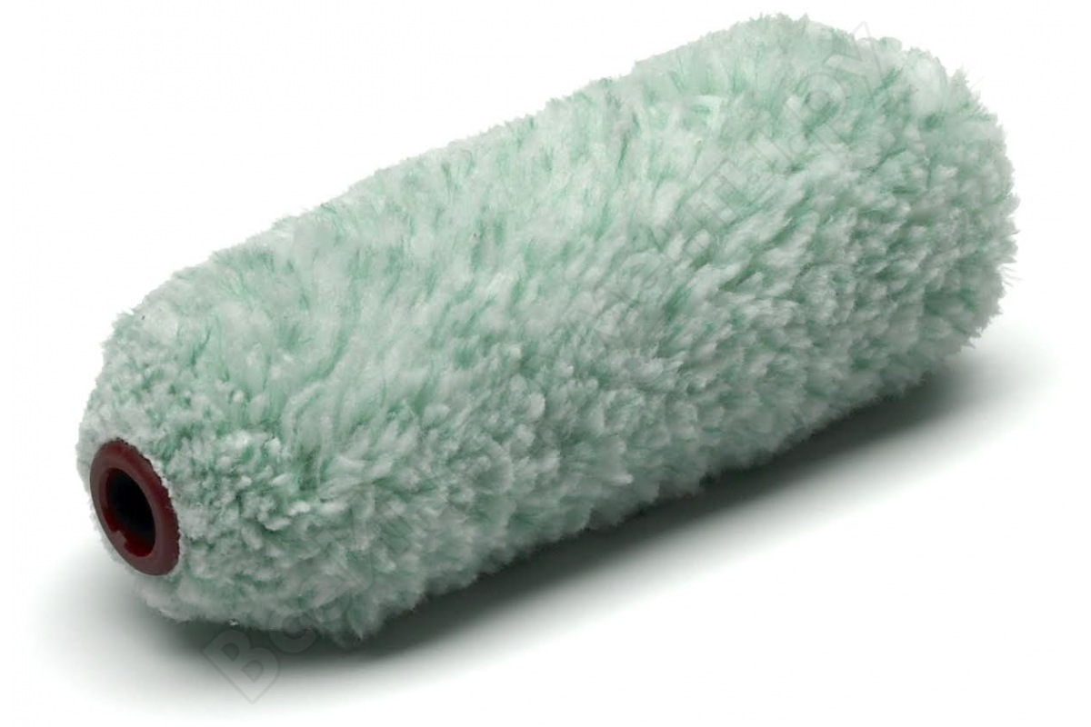 Валик ANZA 10 см Микмекс микрофибра без рукоятки 584512