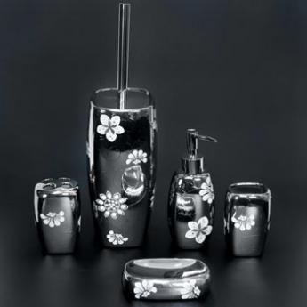 Набор для ванной керамика, 5 пред. ST-B35059