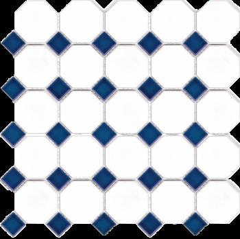 Мозаика  CE 111MMA 23x23+56x56/295х295