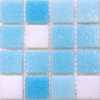 Мозаика  Blue Ice  32.7*32.7