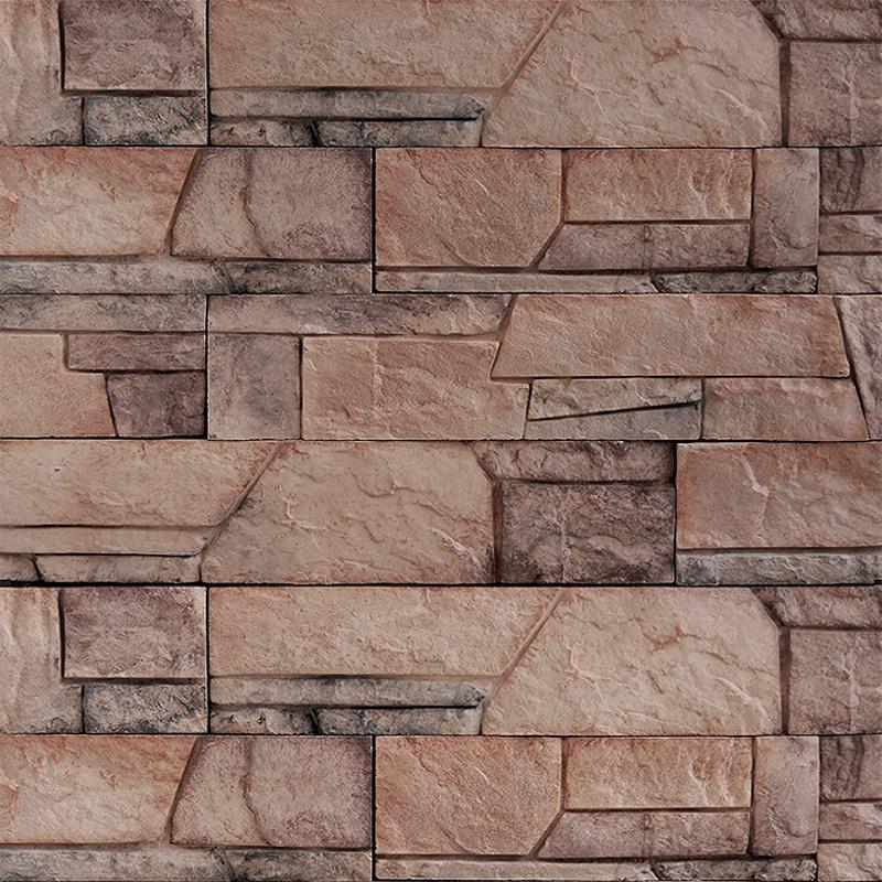 Декор камень угловой элемент Zikkurat Безенгийская стена 1-00-52