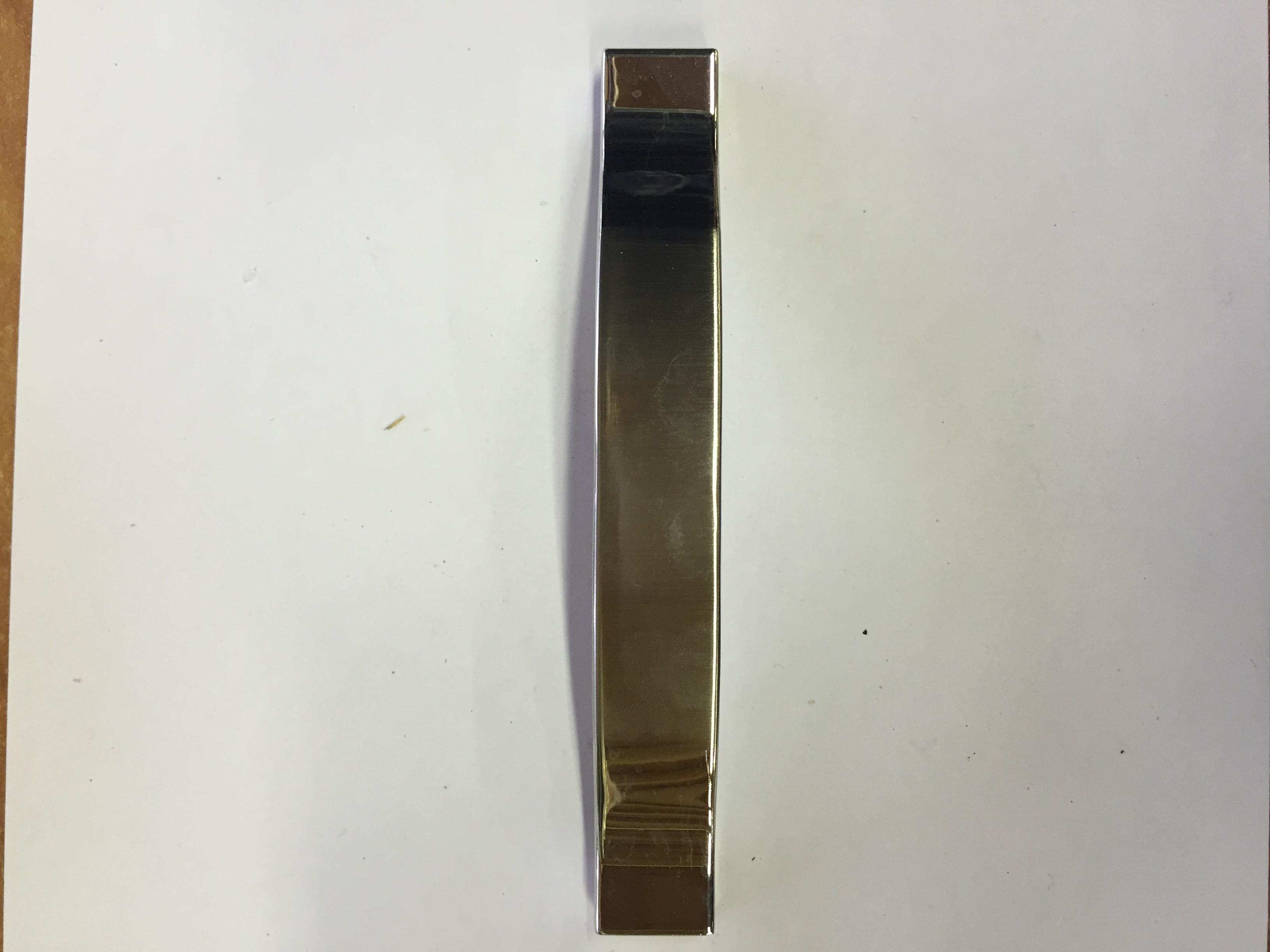 Ручка мебельная PR128-02(хром)