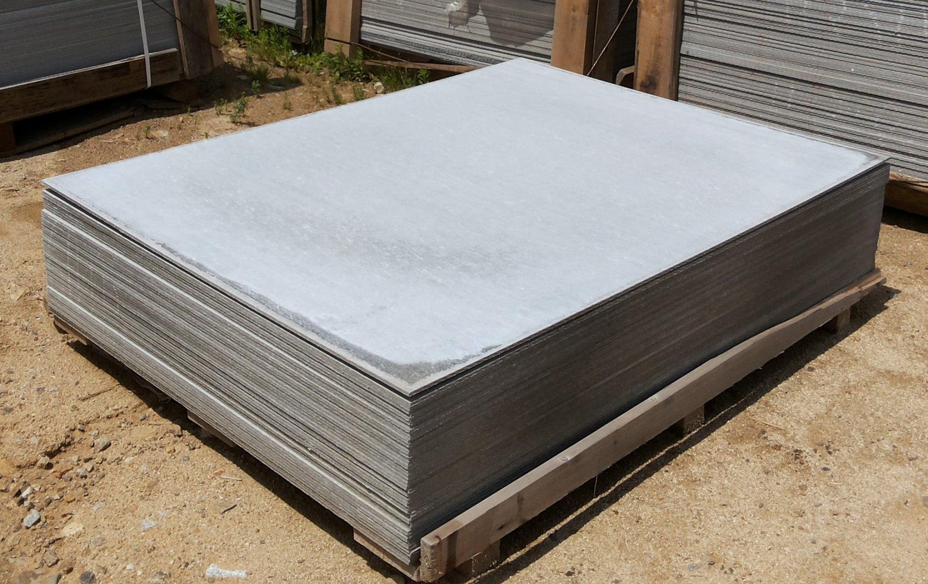 Шифер плоский 1500х1000х8 мм  ВЕС 20,2 КГ