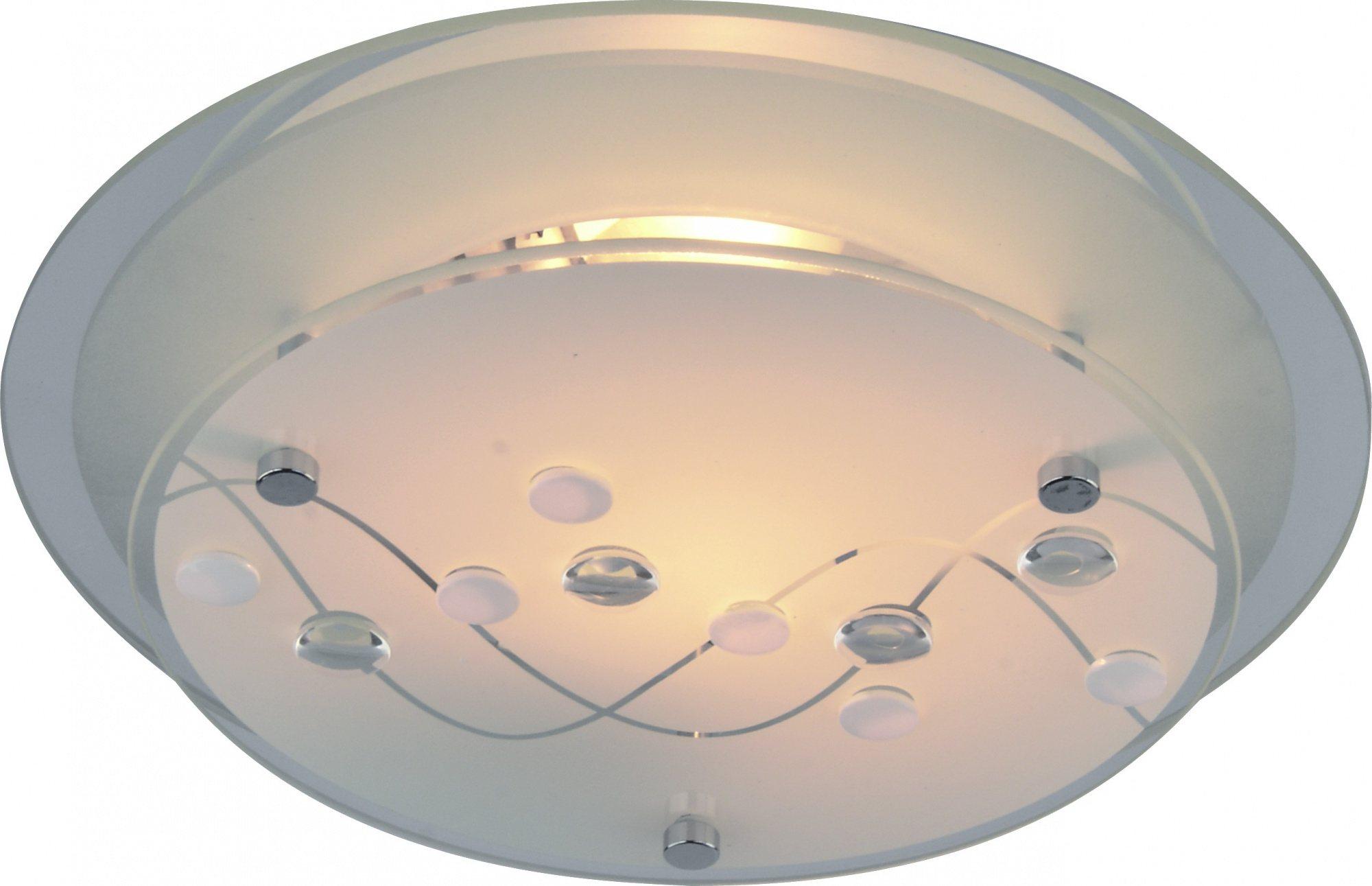 Светильник настенно-потолочный  A4890PL-2CC