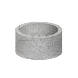Кольцо бетонное КС 7-5 d=0.7m,h=0.5m вес-210 кг Сафоново