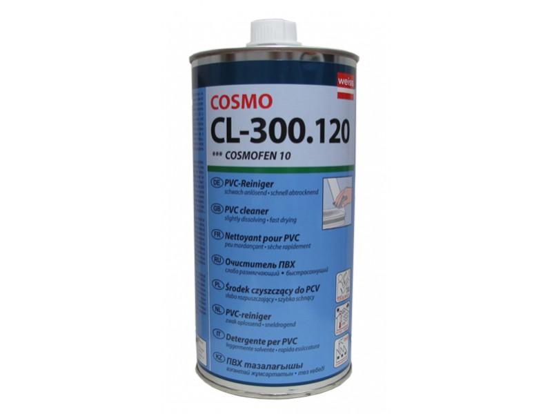 Очиститель ПВХ Cosmofen10 CL-300.120 1000 мл