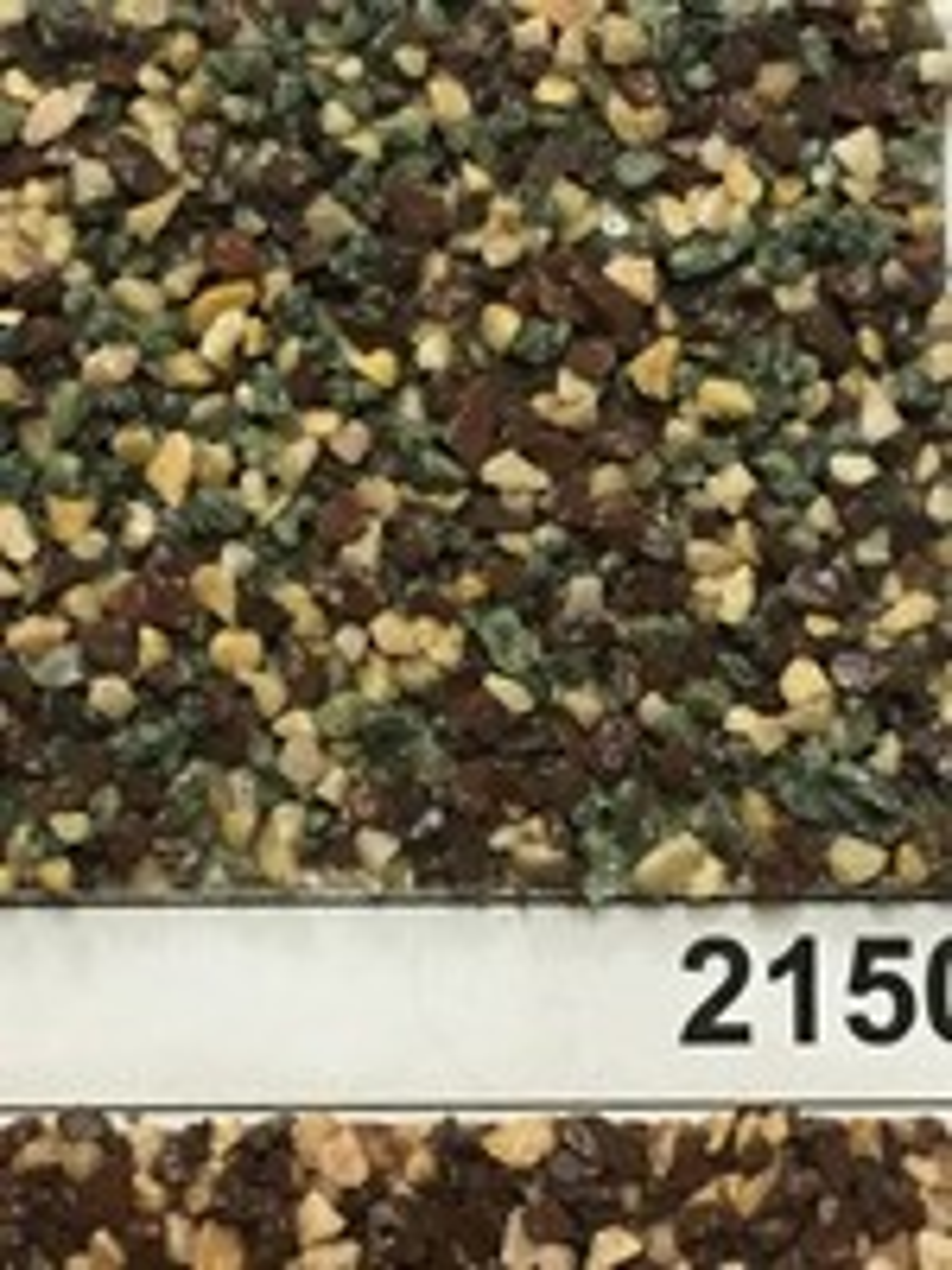 Декоративная штукатурка Боларс CRYSTAL 2мм (2150) 25кг