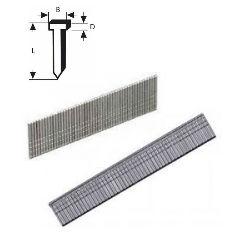 Гвозди д/мебельного степлера 14х1,2мм