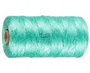 Шпагат STAYER полипропилен зеленый 500м
