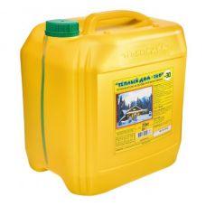 Жидкость для систем отопления Теплый дом-Эко 10кг -30*зелёный