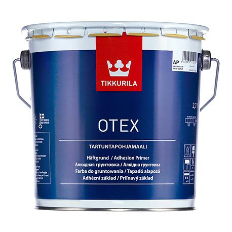 Грунтовка Тиккурила ОТЕКС 2,7л матовая алкидная