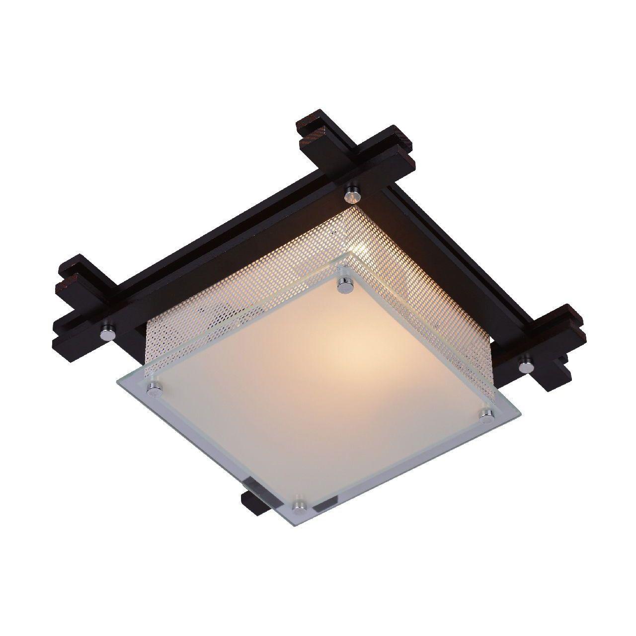 Светильник потолочный A6463PL-1BR