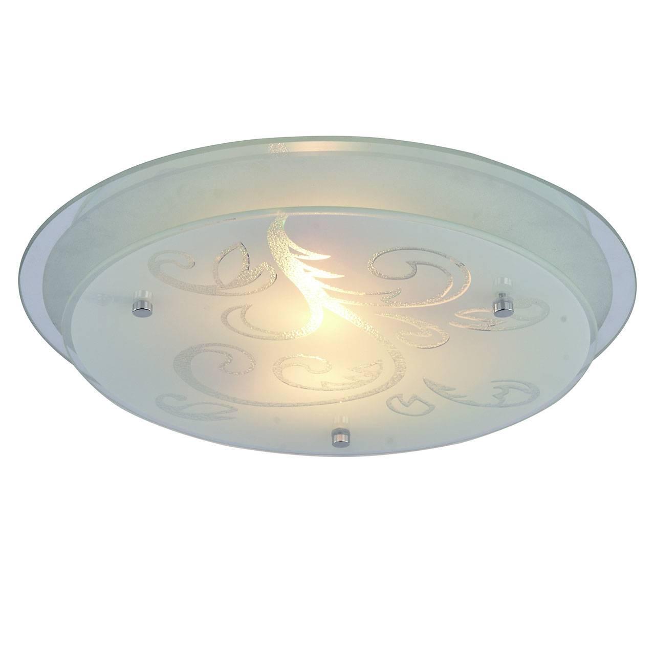 Светильник потолочный A4865PL-2СС