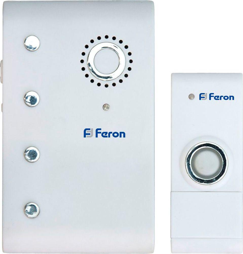 Звонок беспроводной Е-367 Ферон,35 мелодий