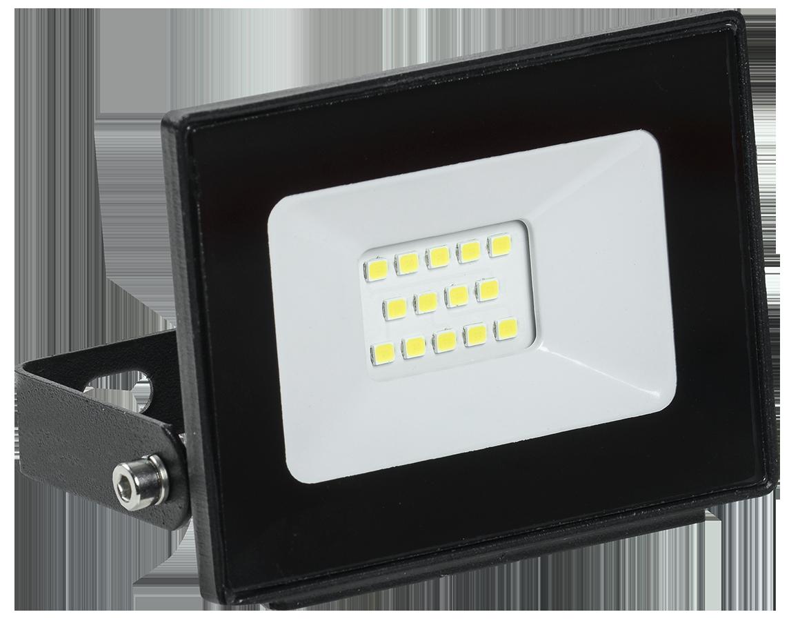 Прожектор ИЭК СДО 06-10Вт/6500К,арт.LРD0601-10-65-К02