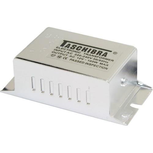 Трансформатор TASCHIBRA ФЕРОН 12V/105w 230V,TRA25