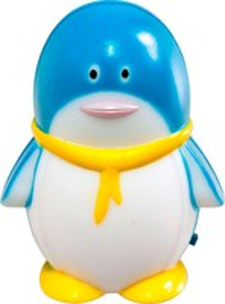 Светильник-ночник Пингвин FN1001 синий