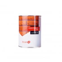 Лак термостойкий ELCON 250* 0,8 кг