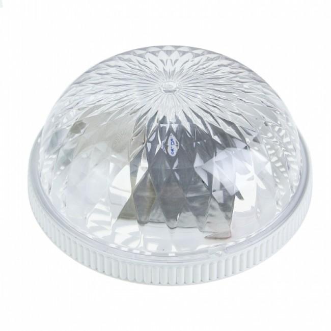 Светильник Радуга НПО100 белый SQ0328-0001