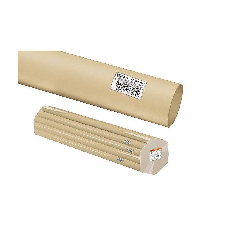 Труба жесткая ф16 2 м сосна 0404-0041