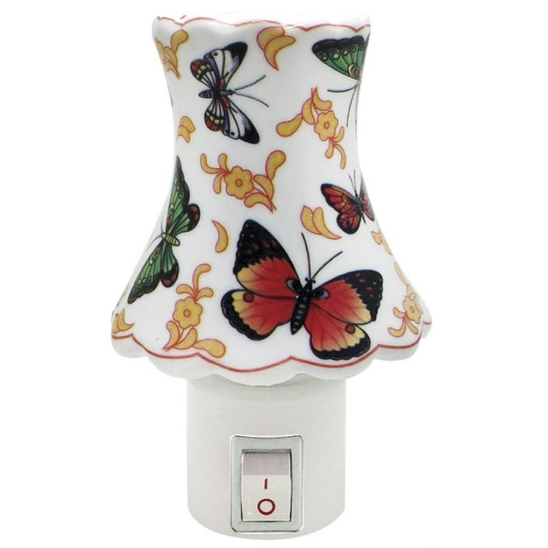 Ночник NL-200 ночник с арома-лампой,13146