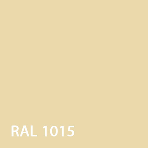 Эмаль по металлу Goodhim RAL 1015 бежевый глянец 3л