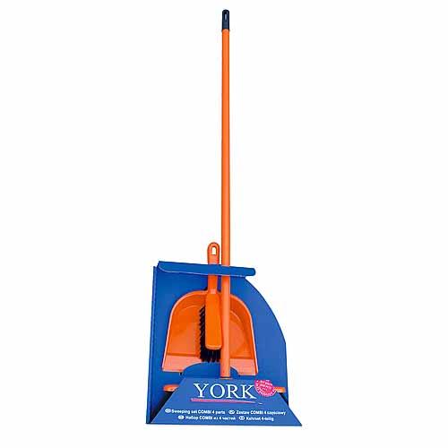Набор  для уборки Комби YORK 8201