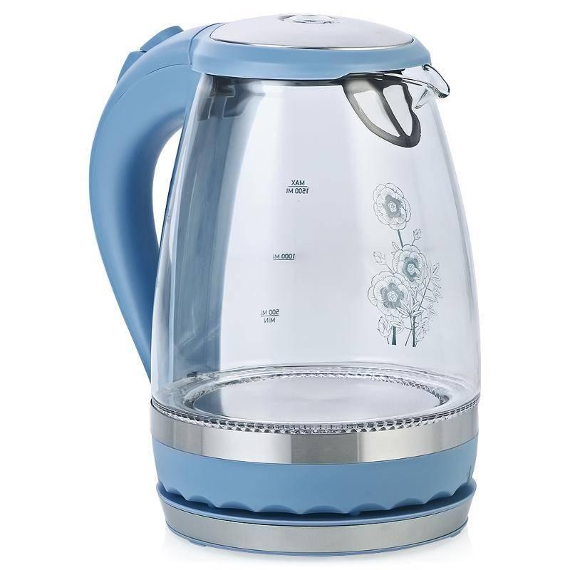 Чайник эл. ENERGY E-279 1,5 л
