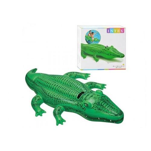 """Плотик """"Крокодил"""" 168*86см 58-546"""