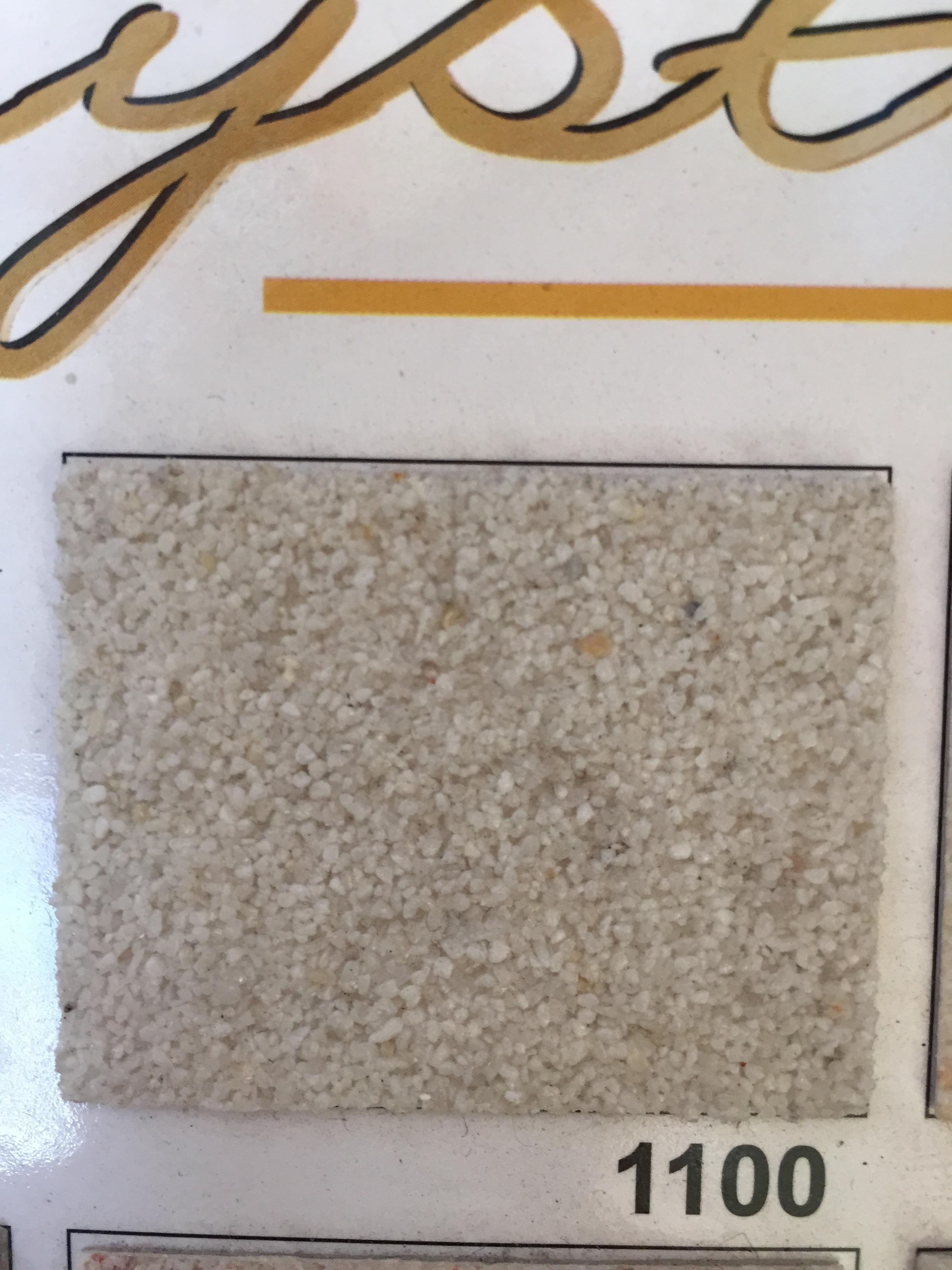 Декоративная штукатурка Боларс CRYSTAL 1,5мм (1100) 15кг