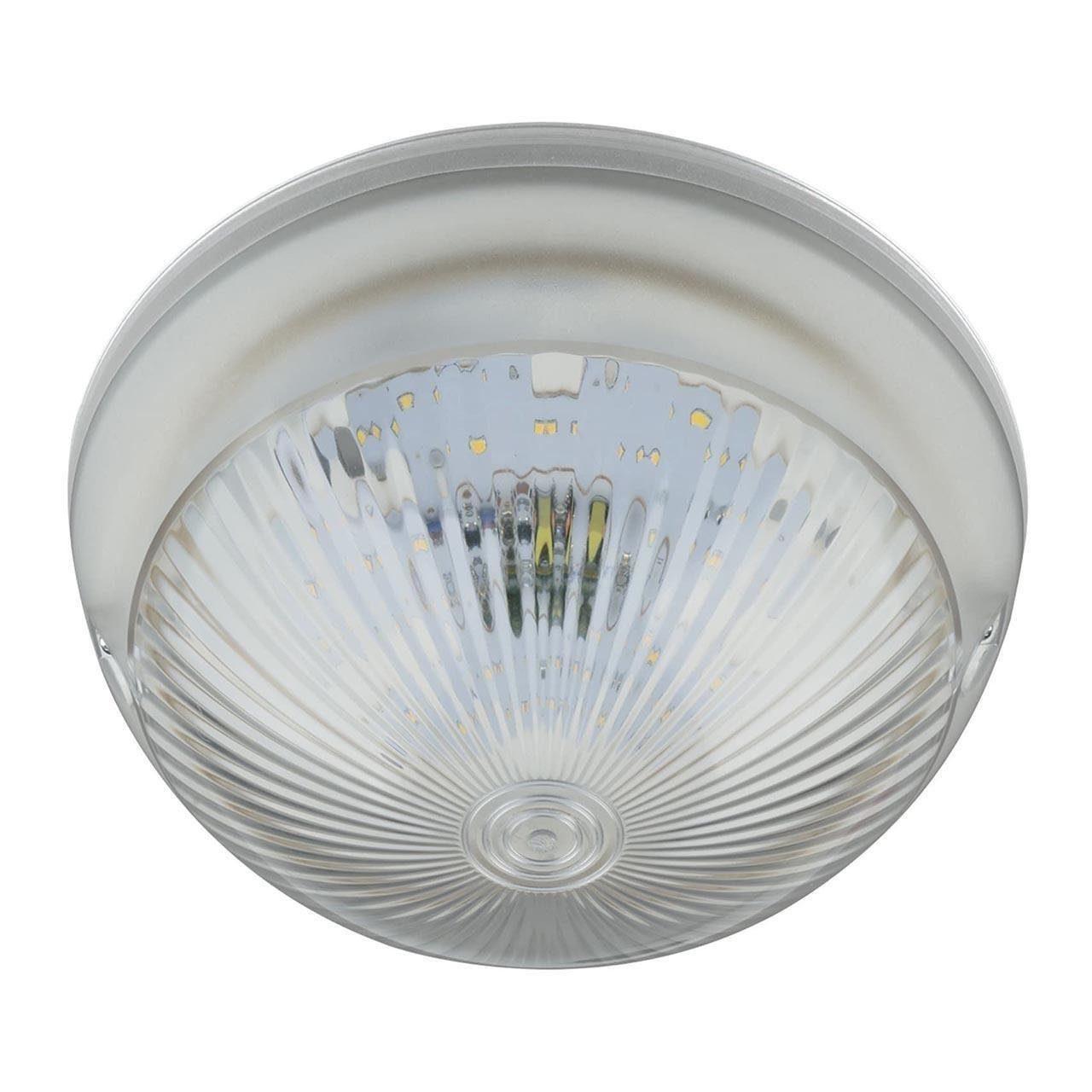 Светильник светод-ый ULW-R05-8W/DWкруг IP64 белый
