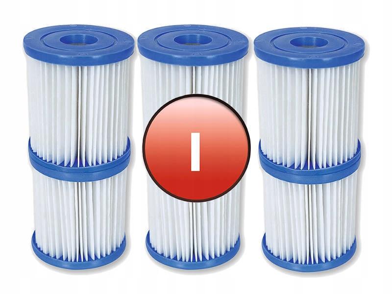 Картридж для фильтров бассейнов 58093              INTEX тип  i
