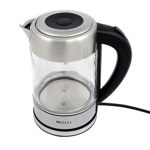 Чайник  электрический КЛ-1371