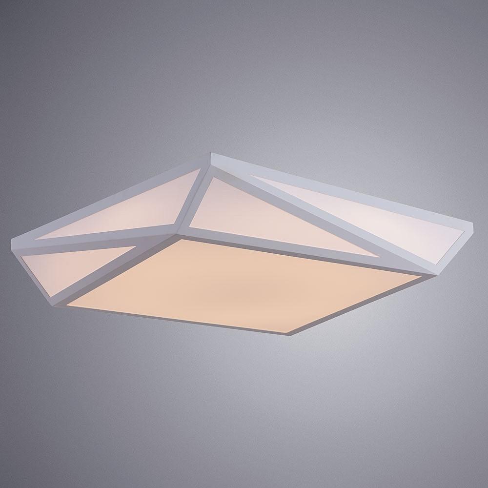 Светильник потолочный A1929PL-1WH