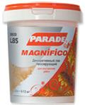 Декоративный лак Parade L85  Magnifico Медь 0,9л