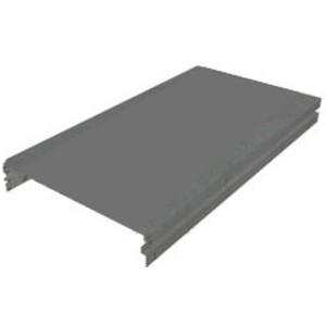 Рейка потолочная металлик АН-85, 3м