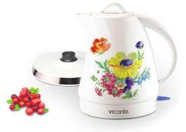 Чайник керамический  Viconte VC 3241