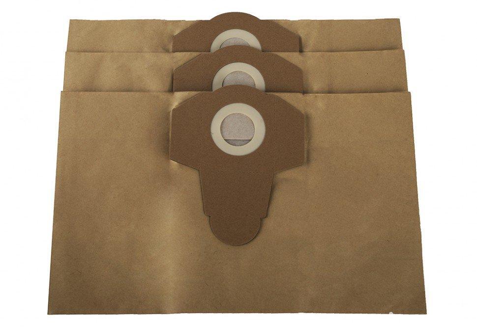 Бумажные пакеты д/пылесоса 30л ПСС-7330 СОЮЗ, 5шт/ПСС-7330-885