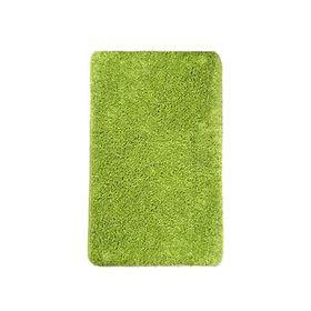 85405G Коврик для ванны 50*80см зеленый